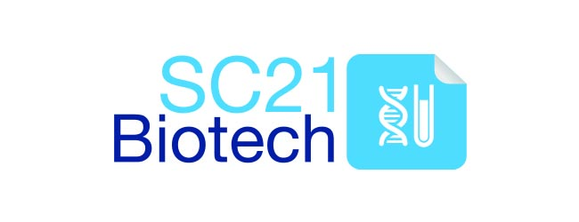 SC21 Stem Cell Cosmetics and Anti-aging Nutrition Shop